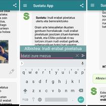 Sustatu App