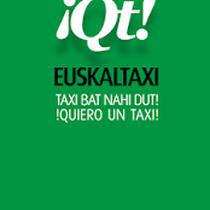 Euskaltaxi