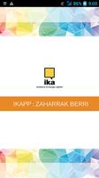 Ikapp Zaharrak Berri