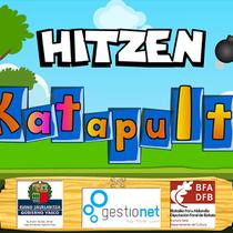 Hitzen Katapulta LITE