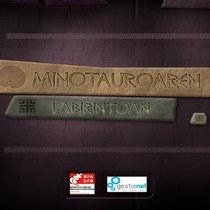 Minotauroaren Labirintoan