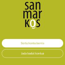 Sanmarkos