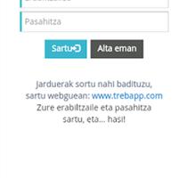 Trebapp