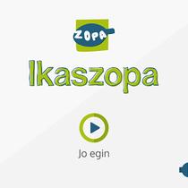 Ikaszopa